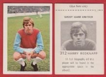 West Ham United Harry Redknapp